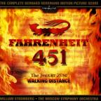 Fahrenheit 451 / Twilight Zone: Walking Distance