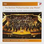 Berliner Philharmoniker Play Mozart
