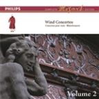 Mozart: The Wind Concertos, Vol.2