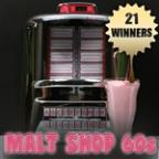 21 Winners - Malt Shop 60s