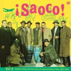 Saoco: Bomba Plena & The Roots Of Salsa In 2