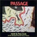 Tony Lewis: Passage
