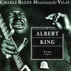 Live: Charly Blues Masterworks, V.18