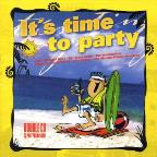 It's Time To Party