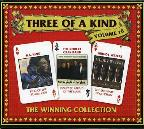 Three Of A Kind Vol. 10 - Three Of A Kind