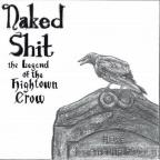 Legend Of The High Town Crow