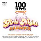 Karaoke: 100 Hits Girls Night