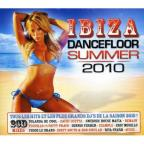 Ibiza Dancefloor Summer 2010