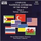 National Anthems Vol. 6