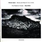 William Byrd: Motets & Mass for 4 Voices