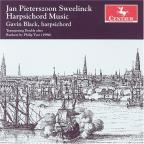 Jan Pieterszoon Sweelinck: Harpsichord Music