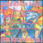 Sunrize Moonrize Sampler 2007