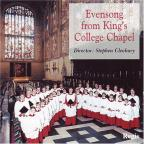 Evensong & Vespers From King's College Cambridge