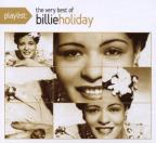 Playlist: The Very Best of Billie Holiday
