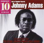 Essential Recordings: The Great Johnny Adams Jazz Album