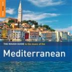 Rough Guide To The Mediterranean