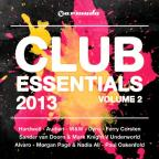 Club Essentials 2013, Vol. 2