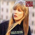 Wave of the Hand: The Best of Carla Olson