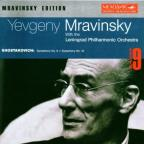 Mravinsky Edition Vol 9 - Shostakovich: Symphonies no 6 & 10