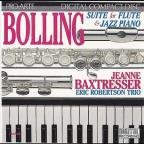 Bolling:Flute/Jazz Piano Suite