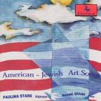 American-Jewish Art Songs