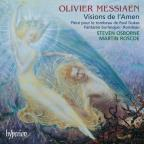 Olivier Messiaen: Visions de l'Amen