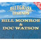 Bluegrass Legends