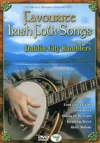 Favourite Irish Folk Songs