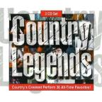 Country Legends Vol One