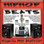 Royalty Free Hip Hop Beats .Com Vol. 3 - Hip Hop Beats