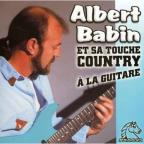 Et Sa Touche Country a La Guitare