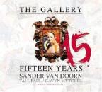 Gallery: Fifteen Years
