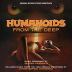 Humanoids From The Deep - s