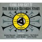 Come & Get It: Herald Records Story