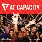 Flow Tribe: At Capacity