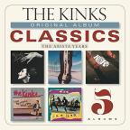 Original Album Classics: The Arista Years