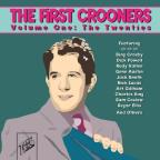 First Crooners, Vol. 1: The Twenties