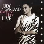 Judy Garland: Greatest Hits Live