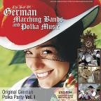 German Marching Bands & Polka Music Vol. 1 - Polka Party