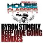 Keep Love Going Remixes