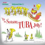 Tis The Season Tuba Jolly
