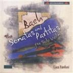 Bach: The Sonatas and Partitas for Solo Violin