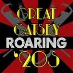 Great Gatsby Roaring 20's - Boardwalk Empire, Steampunk Jazz, Gangsters & Prohibition Era Music