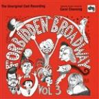 Forbidden Broadway, Vol. 3
