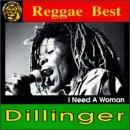 I Need A Woman - Reggae's Best