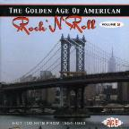Golden Age of American Rock 'n' Roll, Vol. 9
