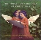 Voices Of Children At Christmas