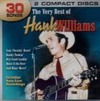 Very Best of Hank Williams
