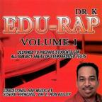 Edu - Rap, Vol. 1