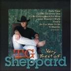 Very Best Of TG Sheppard